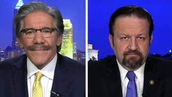 Geraldo, Gorka spar over how to deal with migrant caravan