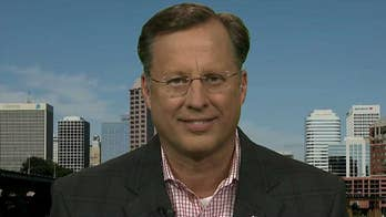 Rep. Dave Brat: Republicans' energy is through the roof