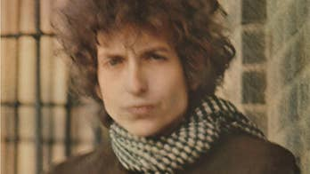 Bob Dylan's 'Blonde on Blonde' cover was an accident, had nothing to do with drugs, says photographer
