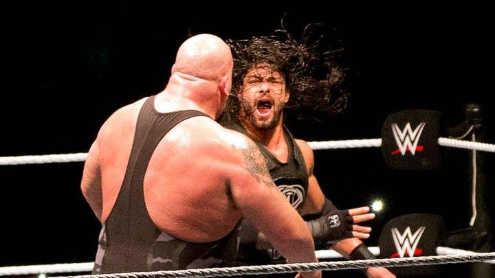 WWE's Roman Reigns announces leukemia diagnosis
