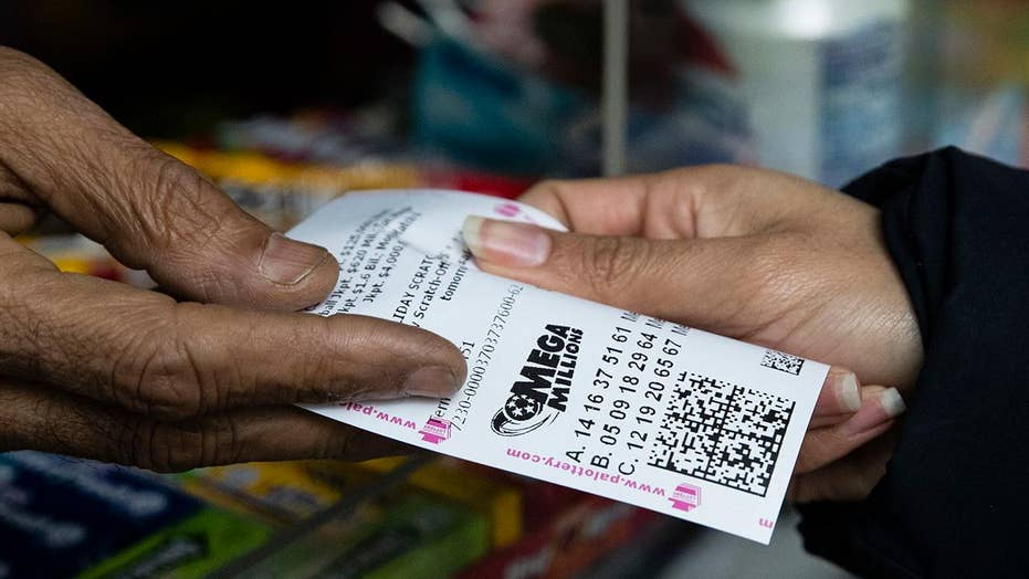 Mega Millions fever: What $1.6 billion can buy you