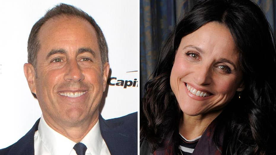 Jerry Seinfeld Reveals His Favorite Seinfeld Memory With