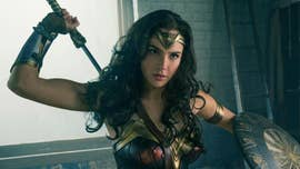 Gal Gadot returns in first 'Wonder Woman 1984' trailer