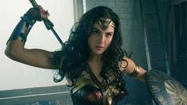 Gal Gadot returns in first 'Wonder Woman 1984' trailer