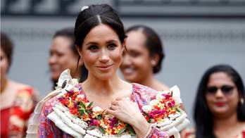Will Meghan Markle, Duchess of Sussex, vote in the midterm elections? Kensington Palace won't say