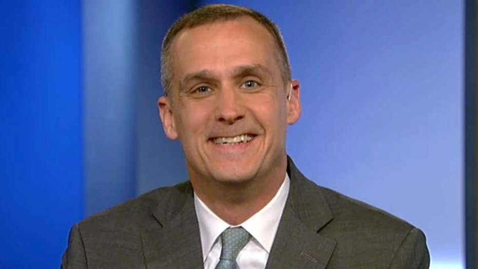Lewandowski: John Kelly and I have a great relationship