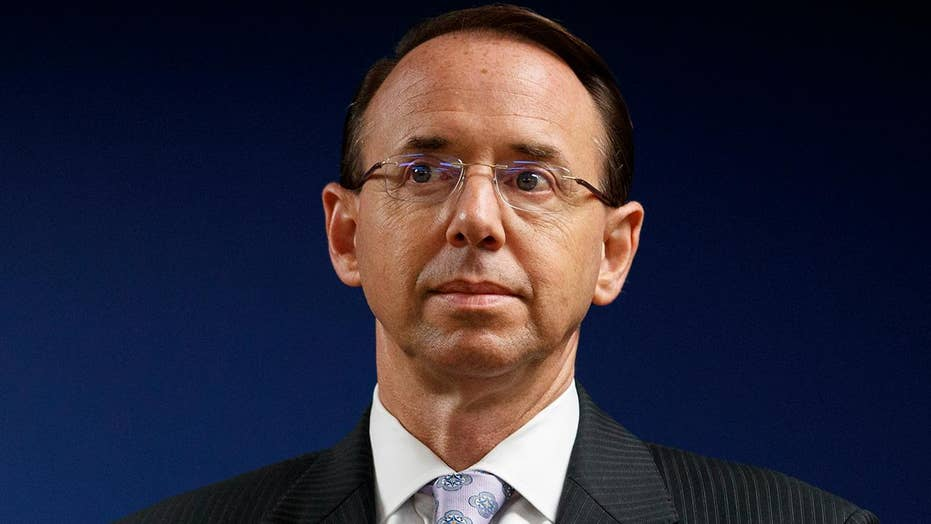 Rosenstein interview postponed due to time restrictions