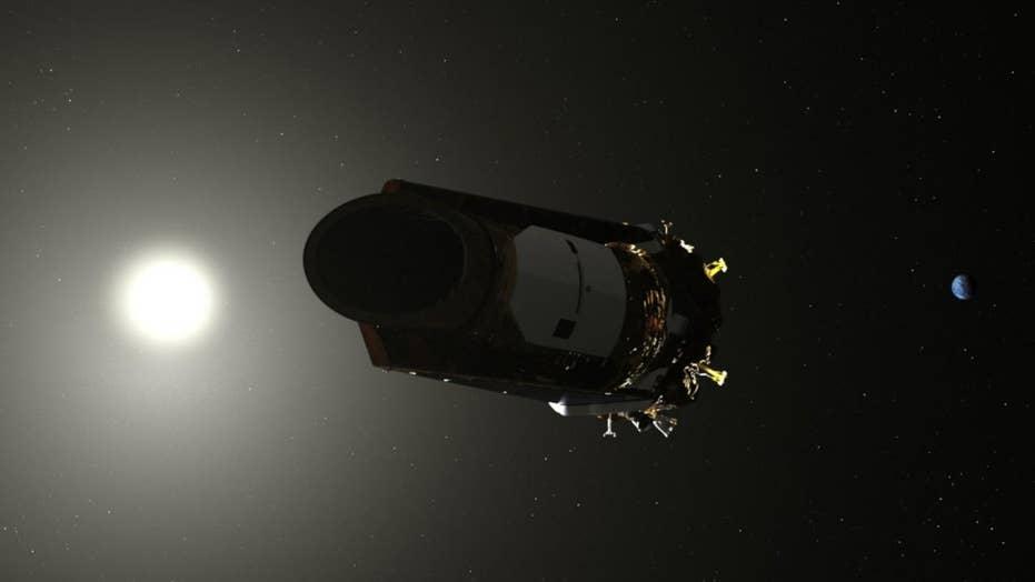 NASA's alien-hunter has mysteriously gone dark