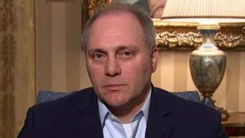 Rep. Steve Scalise: After bombing attempts, all must agree that violence and terror have no place in politics