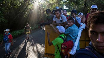 Judge Andrew Napolitano: 'The Camp of the Saints' and the migrant caravan