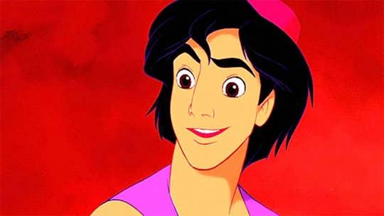 Elementary school cancels production of 'Aladdin Jr.'