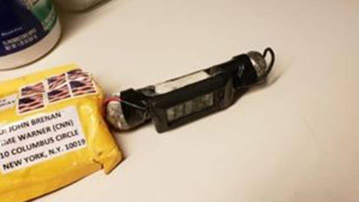 Timeline: Suspicious packages to Democrats and media figures