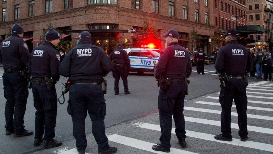FBI asks for public's help on suspicious packages