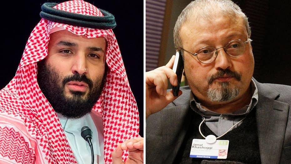 Saudi prosecutors believe Khashoogi murder was premeditated
