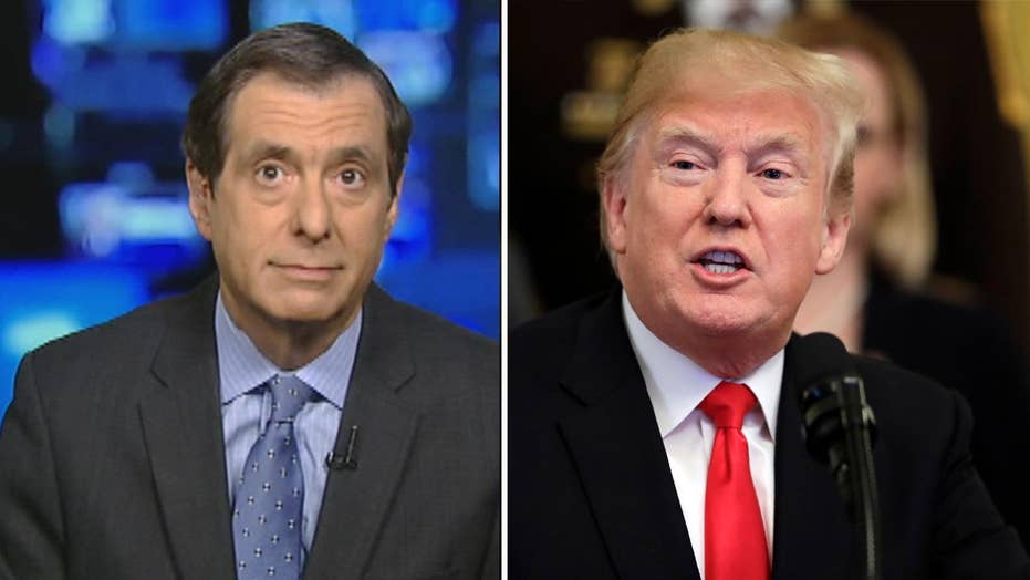 Kurtz: Trump, CNN, media point fingers over terror attacks