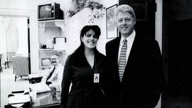 Monica Lewinsky says she was 'gutted' after Bill Clinton labeled her 'that woman' in doc: 'I felt anger'