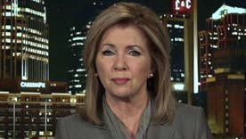 Blackburn: Coming to the US as an 'invading force' is wrong
