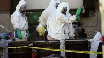 Whatever Happened to the probe into the 2001 anthrax attack?