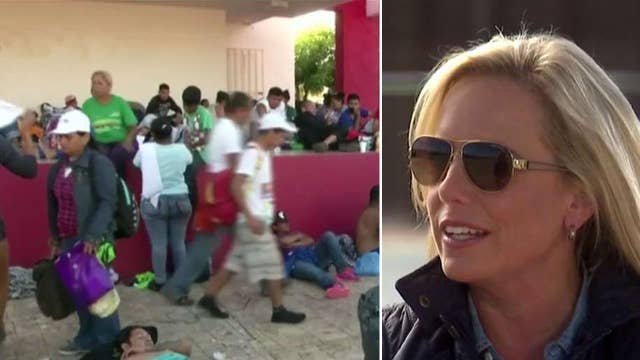 Nielsen on stopping the caravan: Everything is on the table
