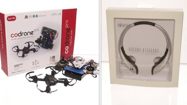 American consumer gadgets made in Korea