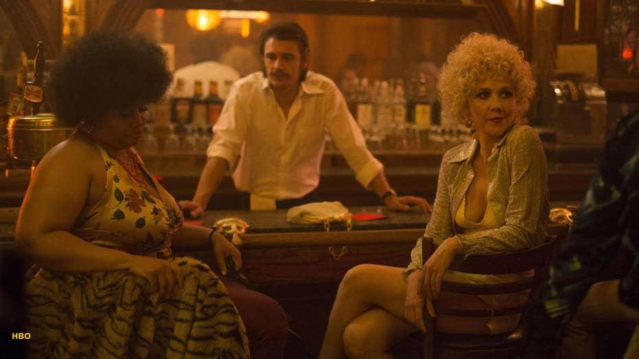 HBO hires 'intimacy coordinators' for sex scenes