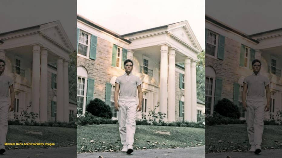 A Swiss tourist sues Graceland hotel for $75,000