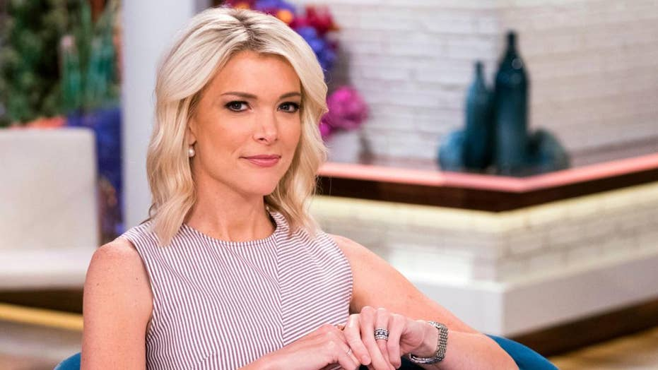 'Megyn Kelly Today' canceled by NBC