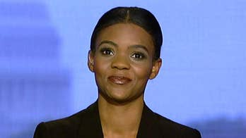 Candace Owens: Trump is delivering results for our community