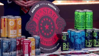 Veteran-owned breweries celebrate National American Beer Day