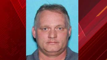 Pittsburgh synagogue suspect identified as Robert Bowers