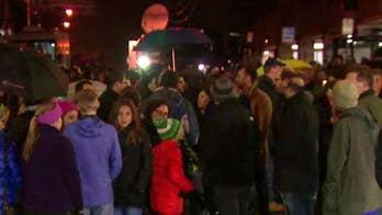 Vigil honors victims of Pittsburgh synagogue attack