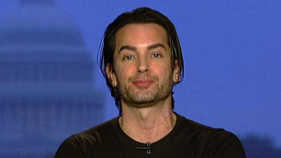 #WalkAway movement urges Democrats to abandon the party