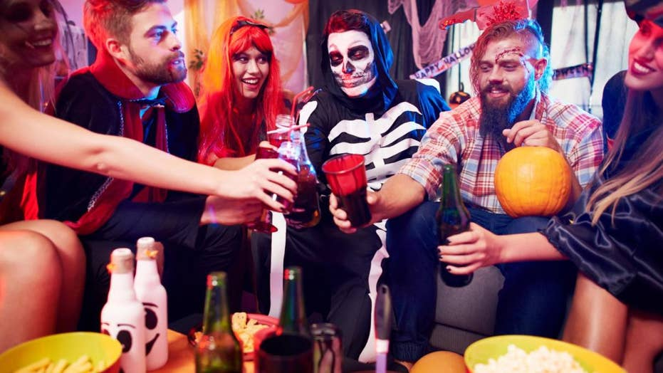 Colleges take on cultural appropriation ahead of Halloween