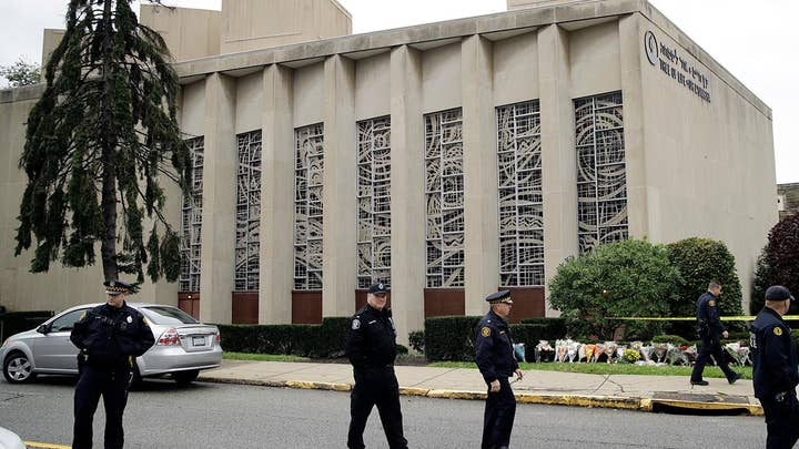 Could synagogue shooting have been prevented?