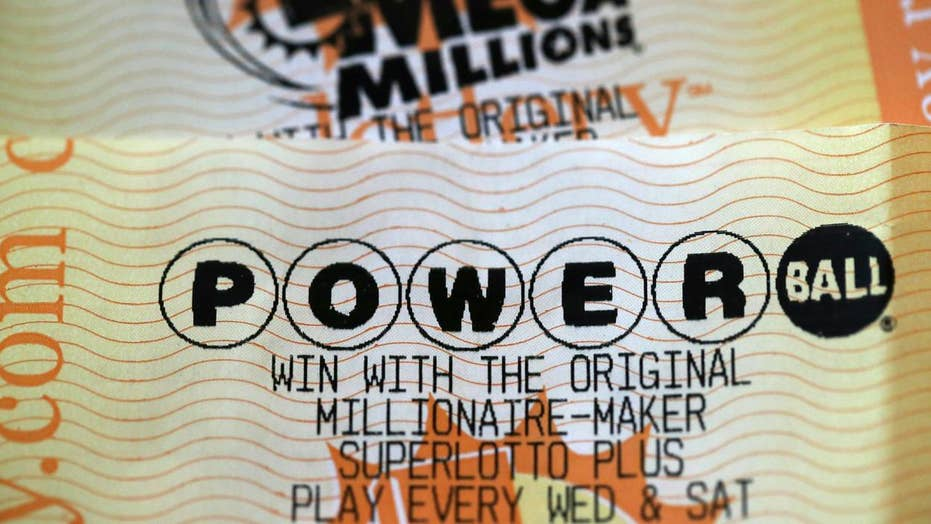 Two Powerball winners in the $688 million jackpot
