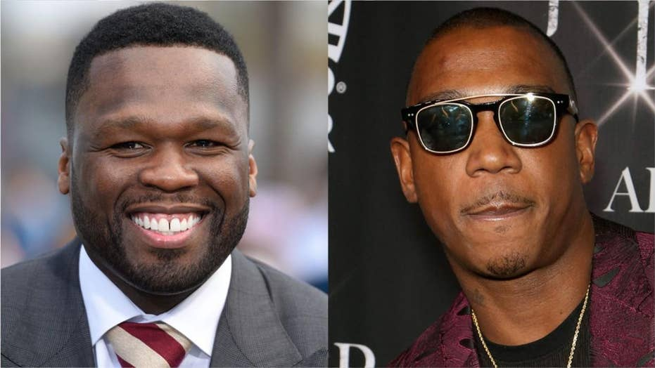 50 Cent Buys 200 Seats At Ja Rule Concert To Keep Them Empty