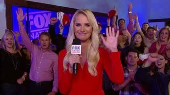 Fox Nation First Look: Tomi Lahren's 'Final Thoughts'