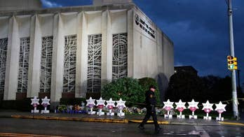 As Jews murdered in the Pittsburgh synagogue massacre are buried, the Jewish mourning period begins