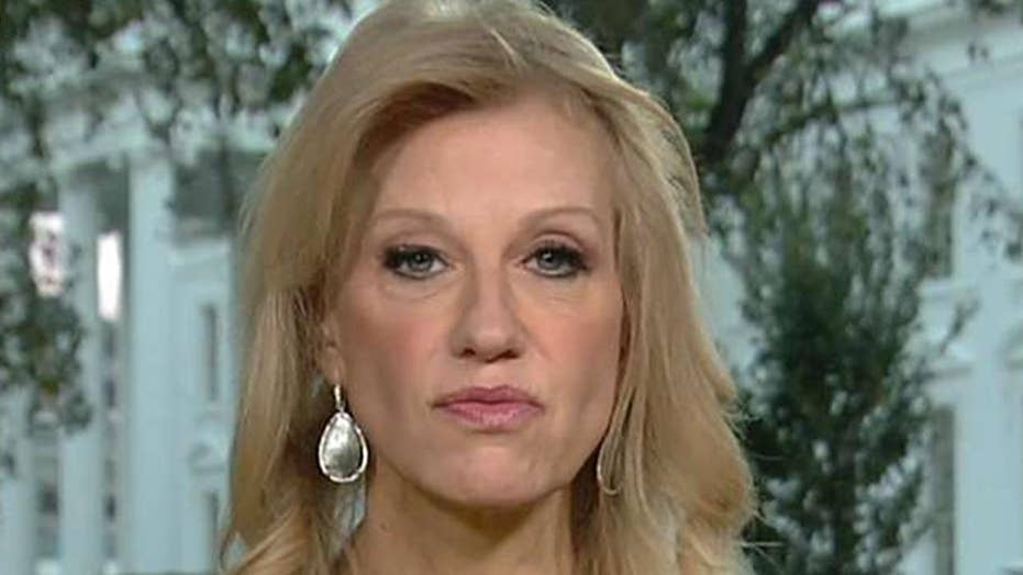 Conway on finger pointing after synagogue attack: Cut it out