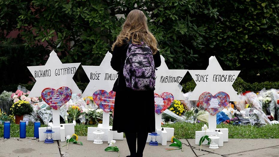 Can tragedy help unify nation gripped by political division?