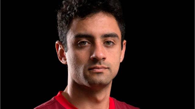 Brazilian soccer star found nearly beheaded, genitals severed