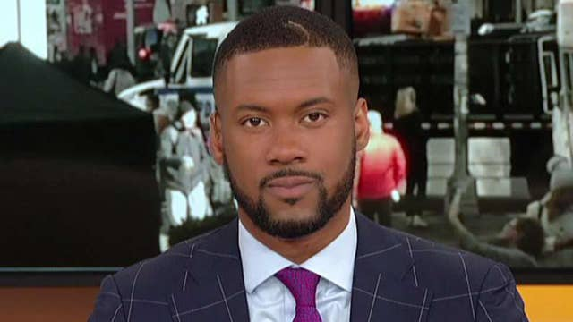 Lawrence Jones warns birthright fight a 'bad move' for Trump