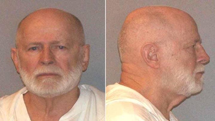 Whitey Bulger reportedly killed in prison