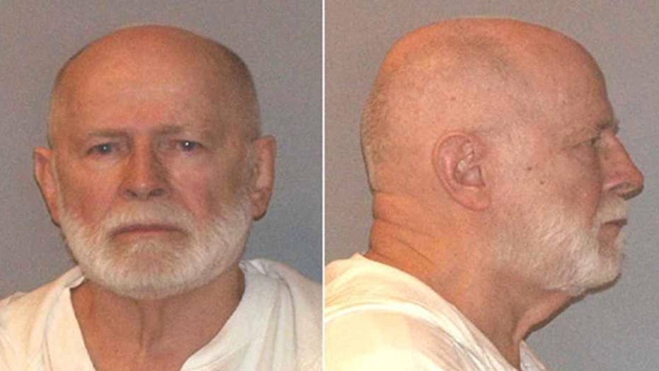 Whitey Bulger reportedly killed in prison