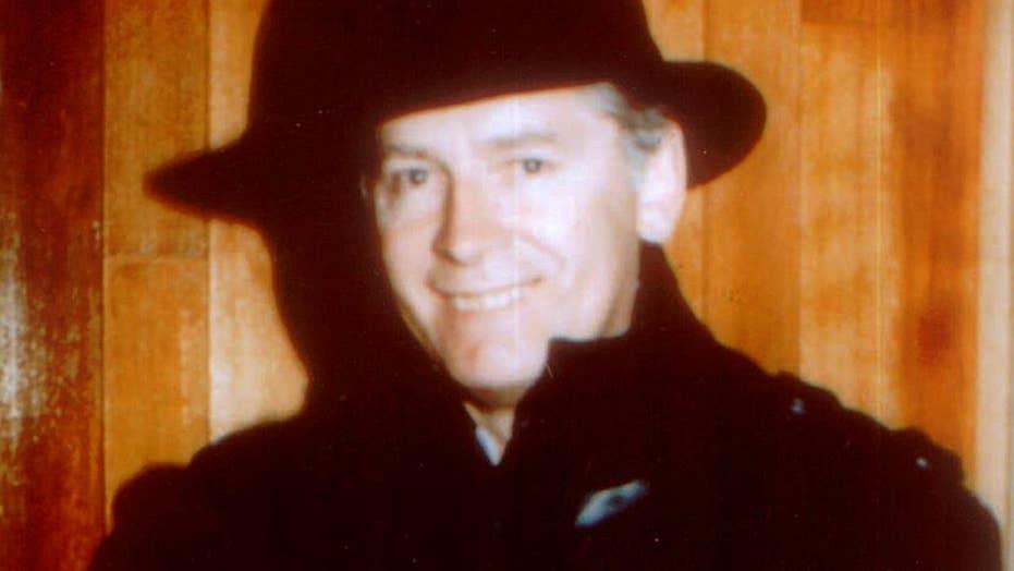 Whitey Bulger found dead in West Virginia