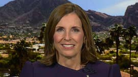 Rep. Martha McSally appointed by Arizona governor to Senate seat held by John McCain