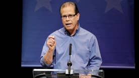 Mike Braun in home stretch of race to unseat Sen. Donnelly