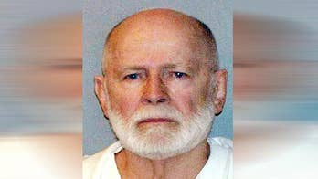 Howie Carr: No one is shedding a tear of 'Whitey' Bulger