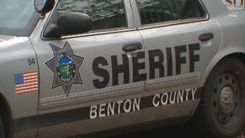 Oregon teen, 14, and friend planned to drug, burn his parents alive in home, police say
