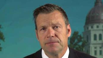 Kris Kobach on key issues for Kansas voters